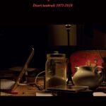Trasparenze. Diari teatrali 1972-2016