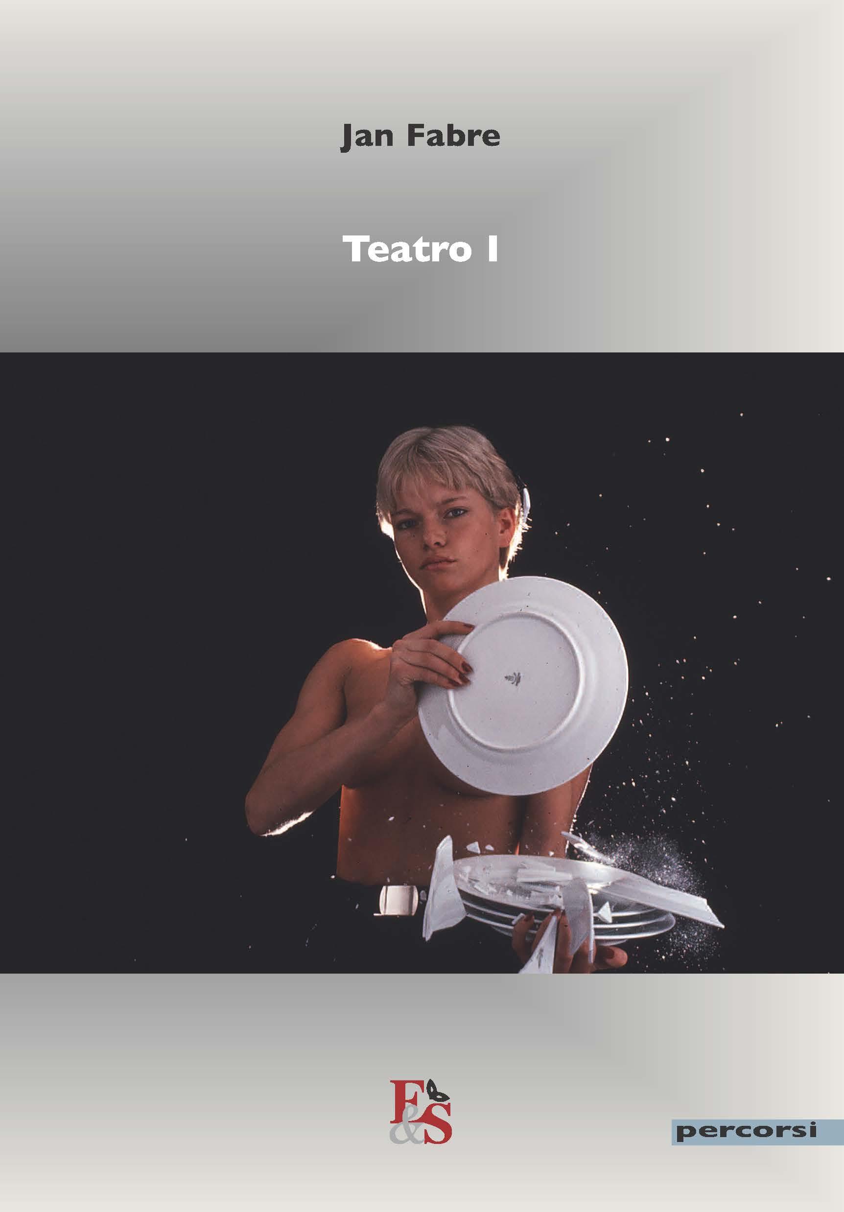 Teatro I di Jan Fabre